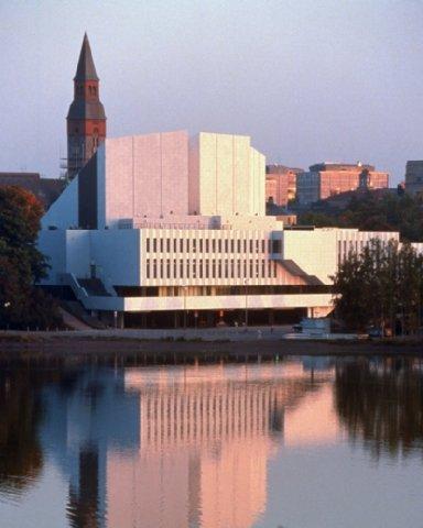 Поездка в Хельсинки, советы туристу - что стоит и чего ...