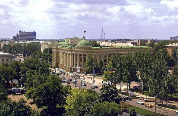 знакомство на украине донецк