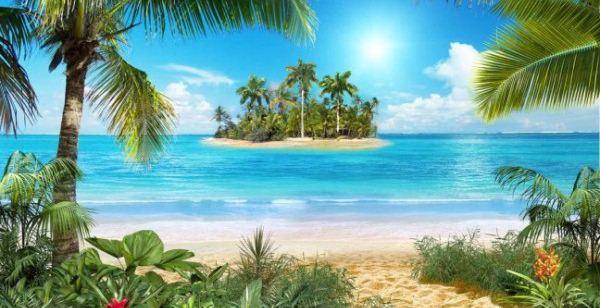 Лучшие летние курорты мира