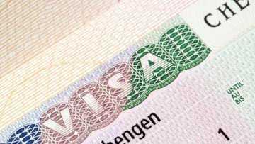 Шенгенская виза Необходимые документы для шенгенской визы