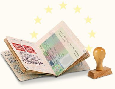Адреса посольств стран Шенгенского соглашения